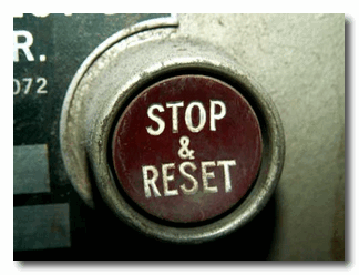 Image result for stop reset image